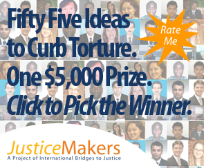JusticeMakers