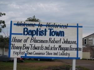 Baptist Town