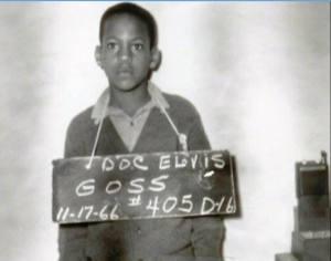 Doc Elvis Goss Granada