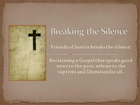 Breaking the Silence slide2