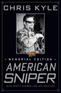 American Sniper book