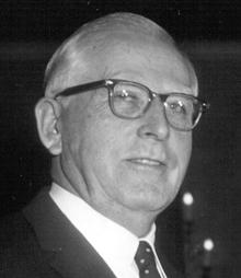 Abraham Vereide