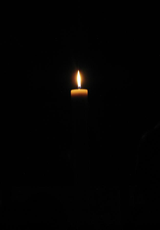 The Light Shines in the Darkness – Friends of Justice