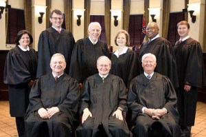 Mississippu supreme court