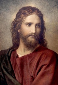 Christ_by_Heinrich_Hofmann