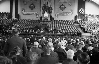 swastika baptists